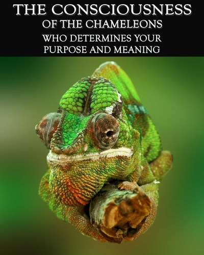 Full who determines your purpose and meaning the consciousness of the chameleons