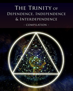 Feature thumb the trinity of dependence independence and interdependence