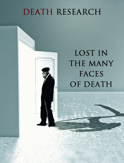 Full lost in the many faces of death death research