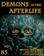Feature thumb making peace with and accepting your difference demons in the afterlife part 85