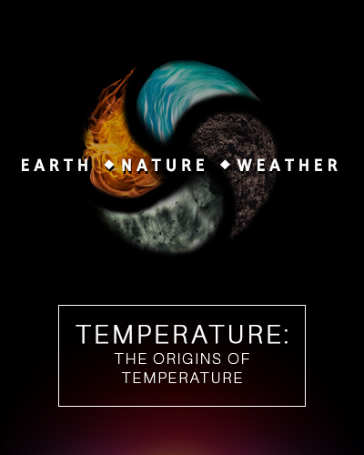 Full temperature the origins of temperature earth nature and weather