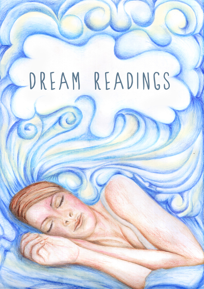 Full self innocence through the sound of your voice dream reading
