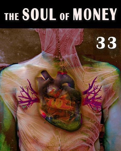Full the soul of money how money thrive from personality evolution part 33