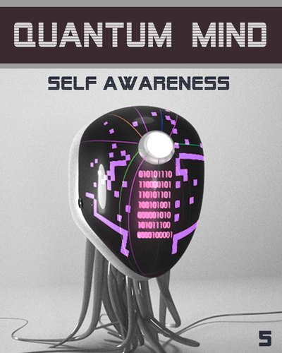 Full quantum mind self awareness step 5
