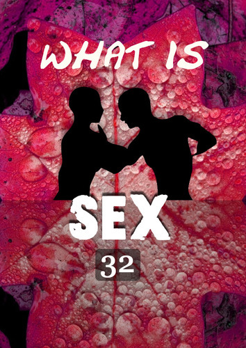 Full what is sex the foundation relationship with sex part 32