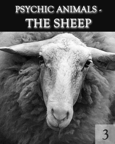 Full psychic animals the sheep part 3