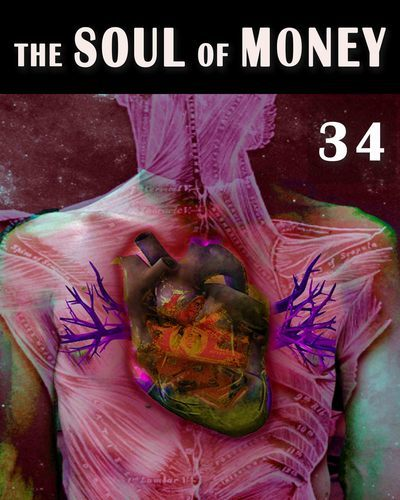 Full the soul of money microchips of heaven controlling the physical part 34