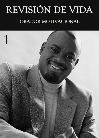 Orador Motivacional Parte 1 Revisión De Vida Eqafe