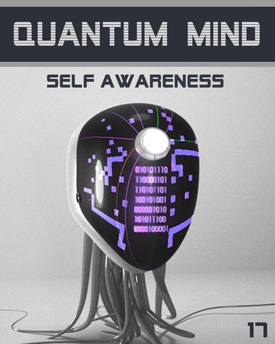 Full quantum mind self awareness step 17